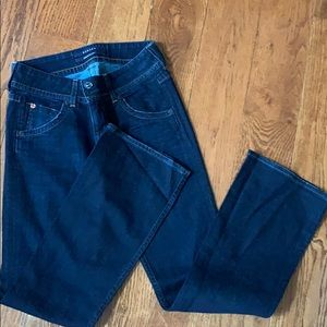 Women's Hudson Jeans, size 26